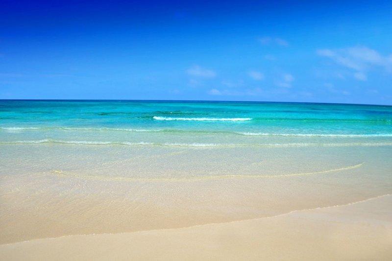 Gran Hotel Atlantis Bahía Real in Corralejo, Fuerteventura S
