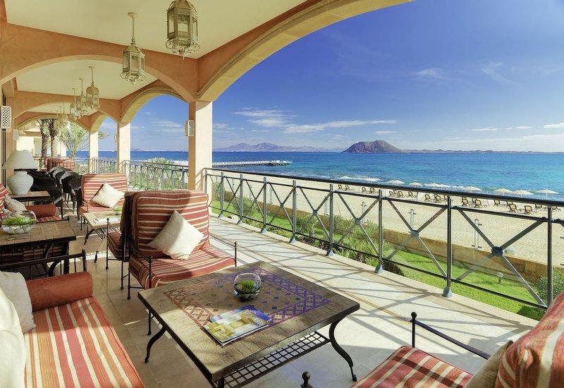 Gran Hotel Atlantis Bahía Real in Corralejo, Fuerteventura TE