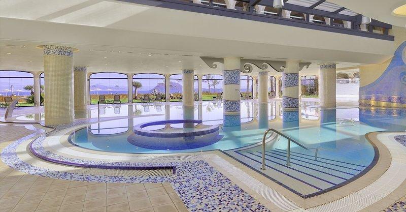 Gran Hotel Atlantis Bahía Real in Corralejo, Fuerteventura HB