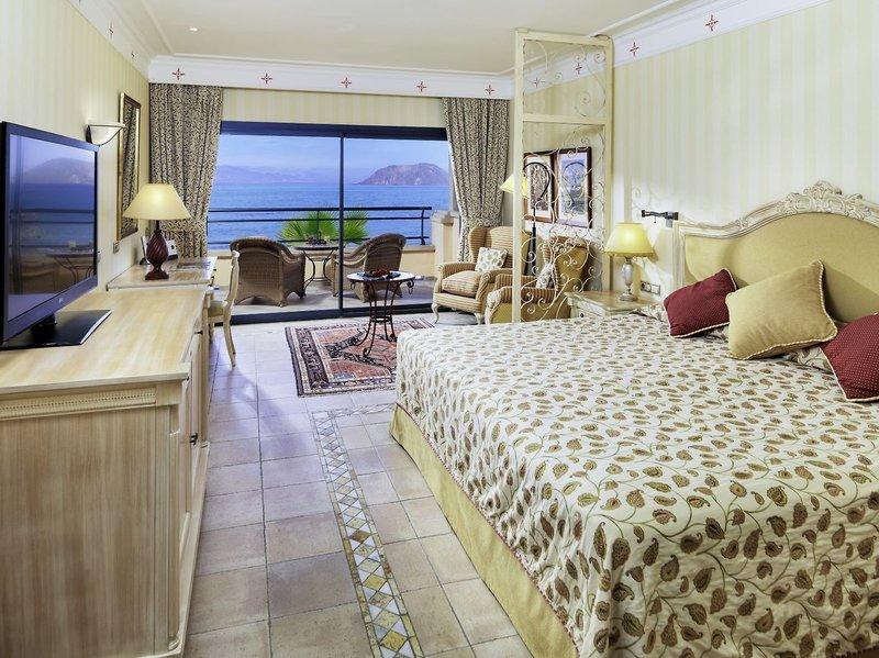 Gran Hotel Atlantis Bahía Real in Corralejo, Fuerteventura W