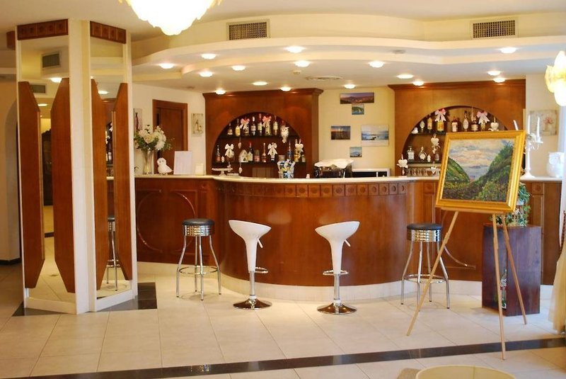 Hotel Europa Stabia in Castellammare di Stabia, Golf von Neapel BA