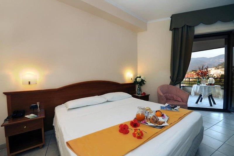 Hotel Europa Stabia in Castellammare di Stabia, Golf von Neapel