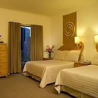 Hotel Metropolis in San Francisco, Kalifornien W