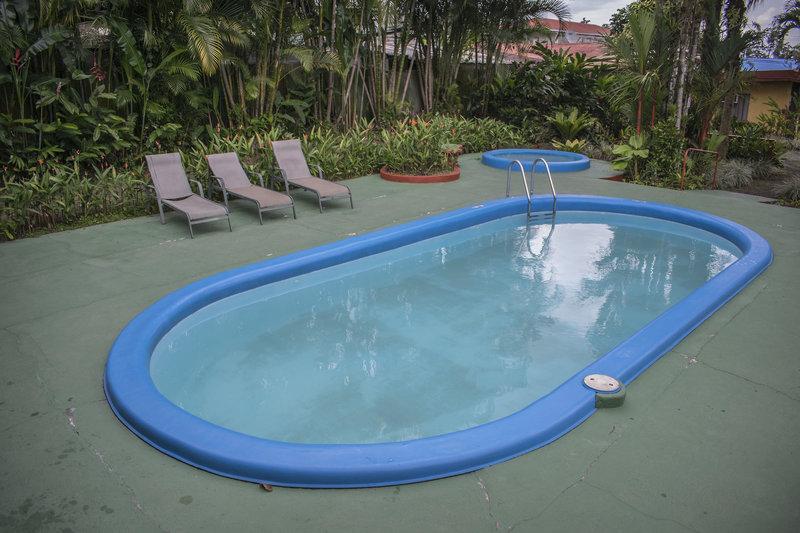 Hotel Arenal Rossi in La Fortuna de San Carlos, Costa Rica - weitere Angebote