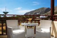 Horizon Resort in Kamari, Santorin