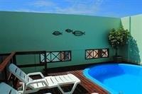 Adaba Blue Ocean in Fortaleza, Brasilien - weitere Angebote
