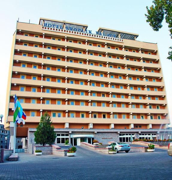 Shodlik Palace in Taschkent, Usbekistan