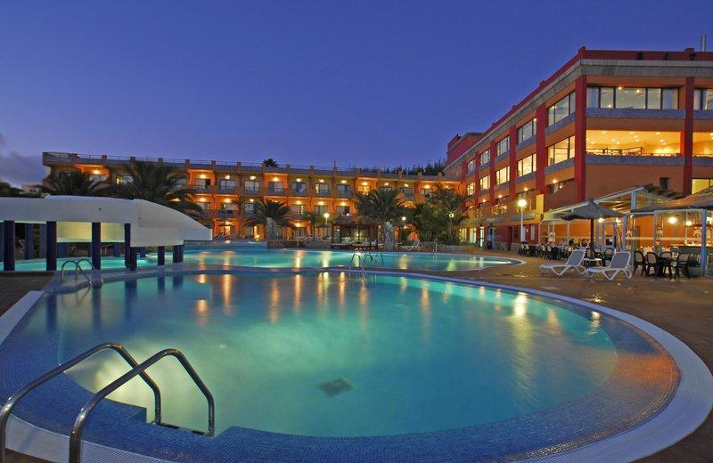 Hotel KN Matas Blancas in Costa Calma, Fuerteventura P