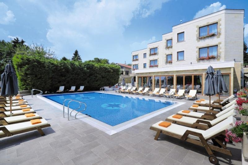 Marina Residence Boutique Hotel in Warna, Riviera Nord (Goldstrand) P