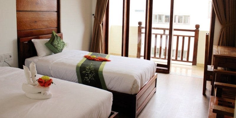 Kim An Hoi An Hotel und Spa in Hoi An, Vietnam W