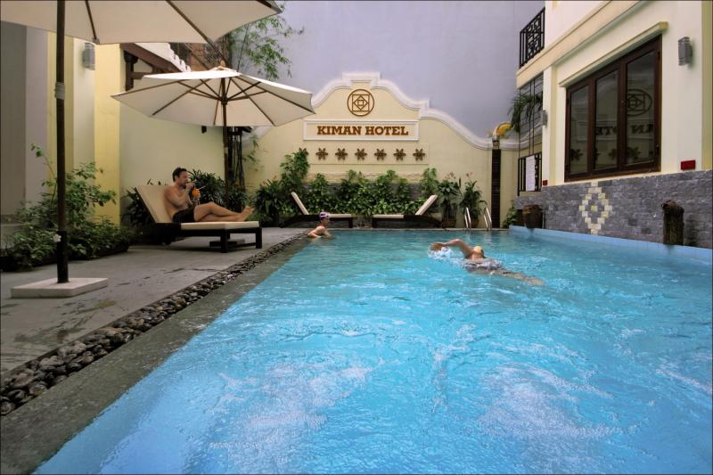 Kim An Hoi An Hotel und Spa in Hoi An, Vietnam P