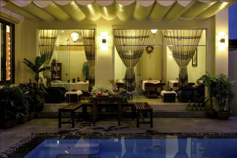 Kim An Hoi An Hotel und Spa in Hoi An, Vietnam HB