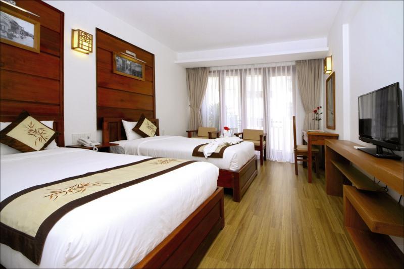 Kim An Hoi An Hotel und Spa in Hoi An, Vietnam
