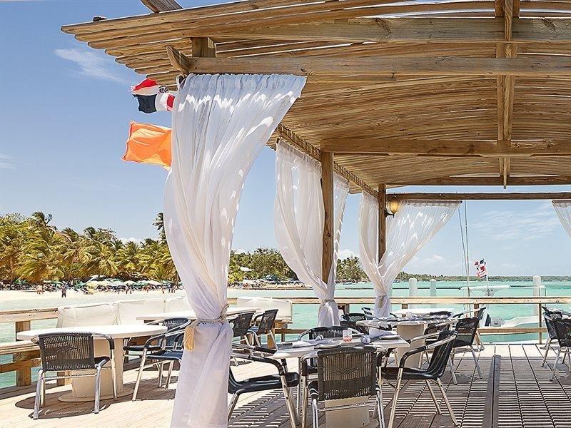 whala!bocachica in Boca Chica, Südküste (Santo Domingo)