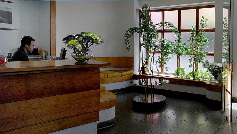 Residencial Alcides in Ponta Delgada, Azoren L