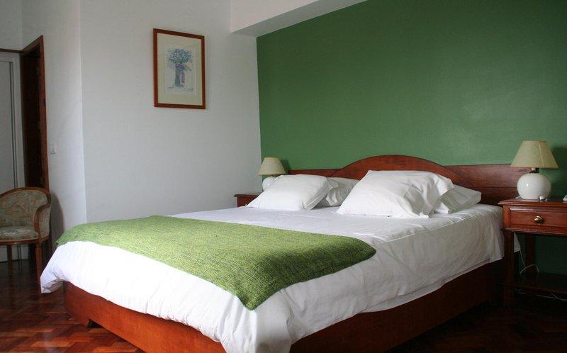 Residencial Alcides in Ponta Delgada, Azoren W