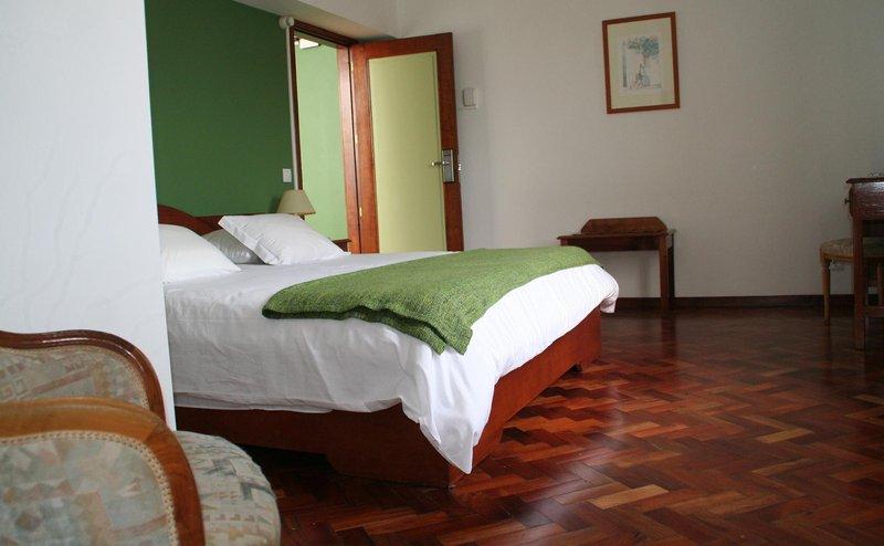 Residencial Alcides in Ponta Delgada, Azoren