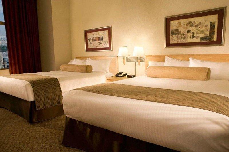Stratosphere Casino, Hotel & Tower, Best Western Premier Collection in Las Vegas, Nevada W