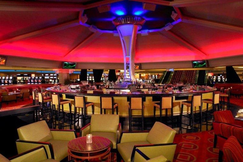 Stratosphere Casino, Hotel & Tower, Best Western Premier Collection in Las Vegas, Nevada BA