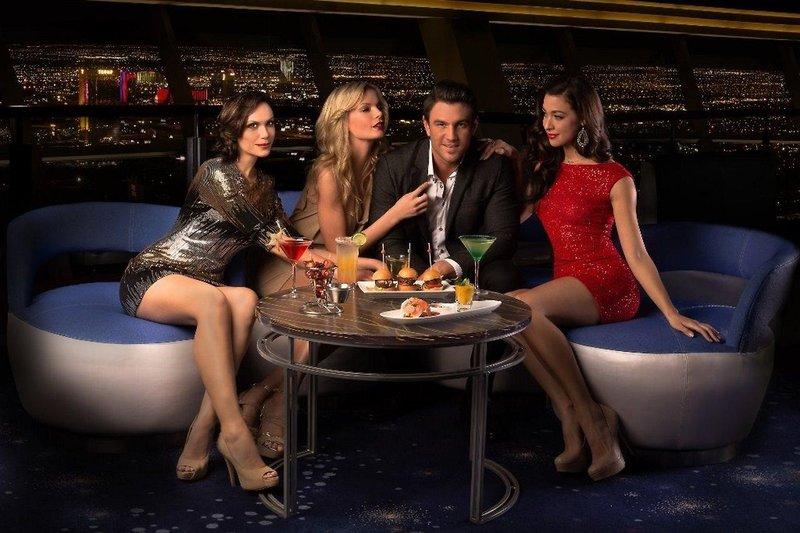 Stratosphere Casino, Hotel & Tower, Best Western Premier Collection in Las Vegas, Nevada PE