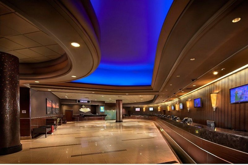 Stratosphere Casino, Hotel & Tower, Best Western Premier Collection in Las Vegas, Nevada L