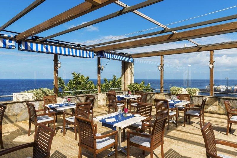Maritim Hotel Tenerife in Puerto de la Cruz, Teneriffa R