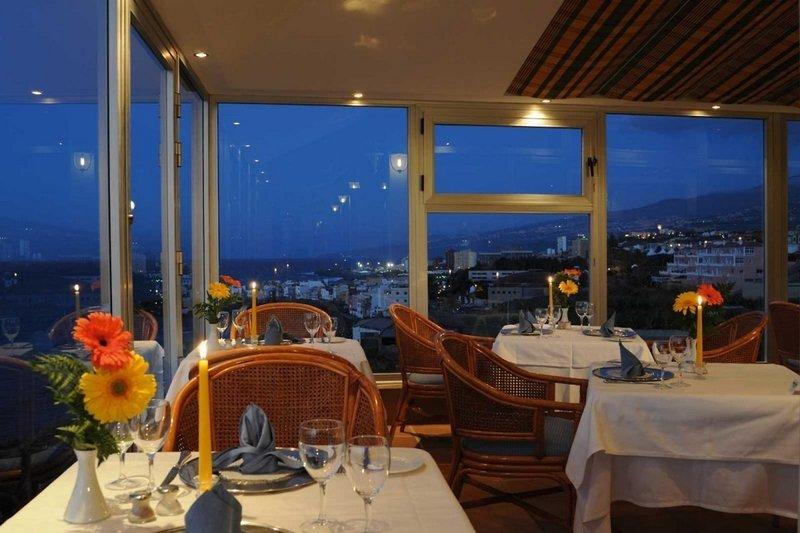 Maritim Hotel Tenerife in Puerto de la Cruz, Teneriffa L