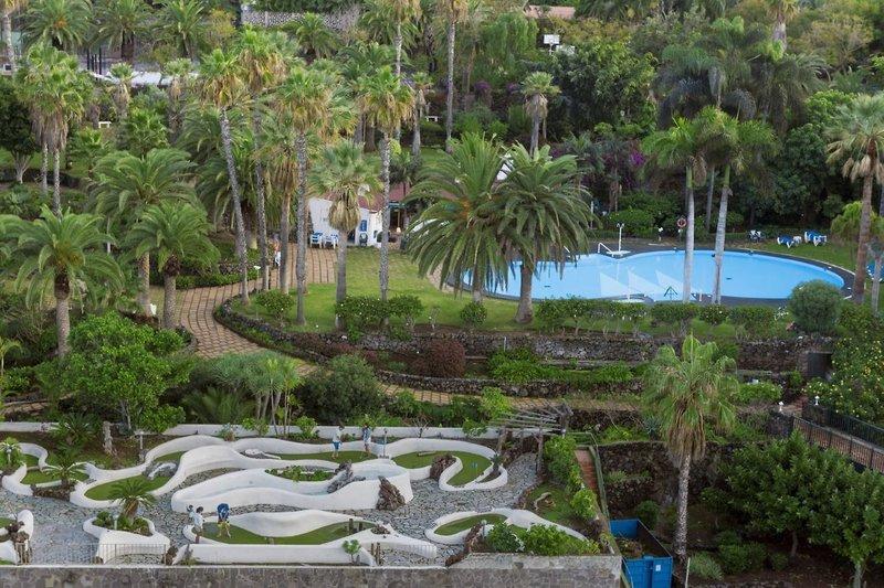 Maritim Hotel Tenerife in Puerto de la Cruz, Teneriffa GA