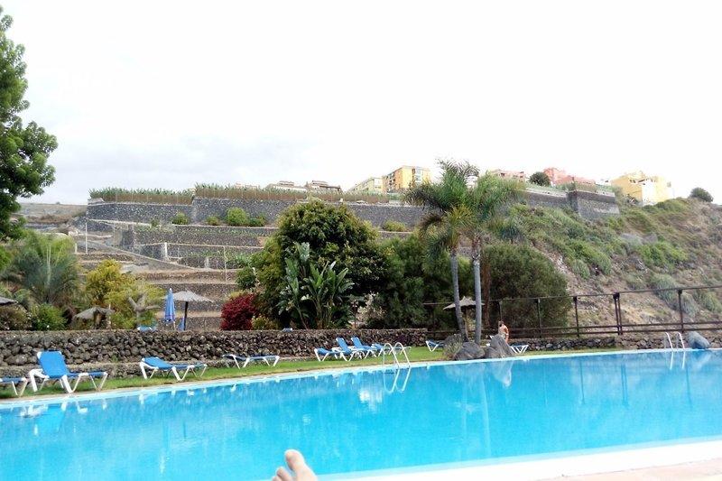 Maritim Hotel Tenerife in Puerto de la Cruz, Teneriffa P