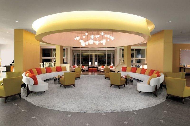 Hilton Fort Lauderdale Marina in Fort Lauderdale, Florida - Ostküste L