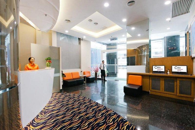 Citin Seacare Pudu in Kuala Lumpur, Malaysia - weitere Angebote L