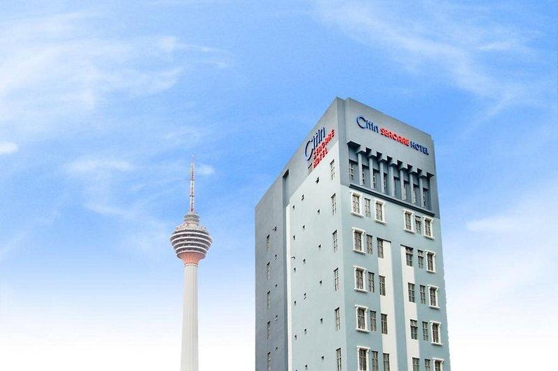 Citin Seacare Pudu in Kuala Lumpur, Malaysia - weitere Angebote