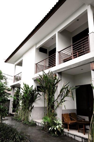 Pondok Sari in Kuta, Indonesien - Bali A