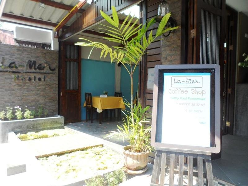 Lamer Hostel in Chiang Mai, Nord-Thailand R