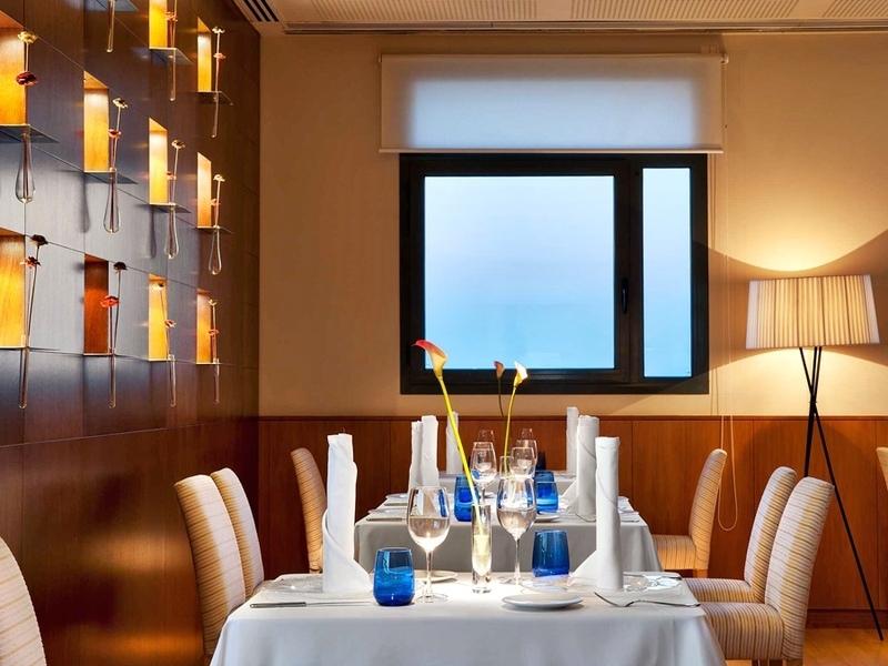 Hotel Eurostars Gran Valencia in Valencia, Valencia und Umgebung K