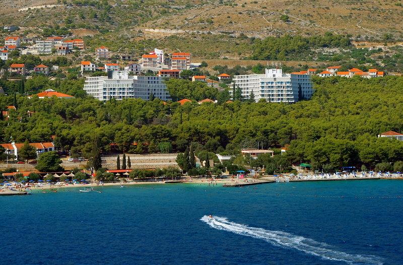 Hotel Medena in Seget Donji, Kroatien - weitere Angebote A