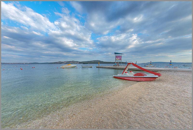 Hotel Medena in Seget Donji, Kroatien - weitere Angebote S
