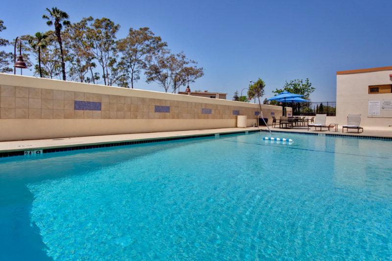 Holiday Inn Los Angeles International Airport (LAX) in Los Angeles, Kalifornien P