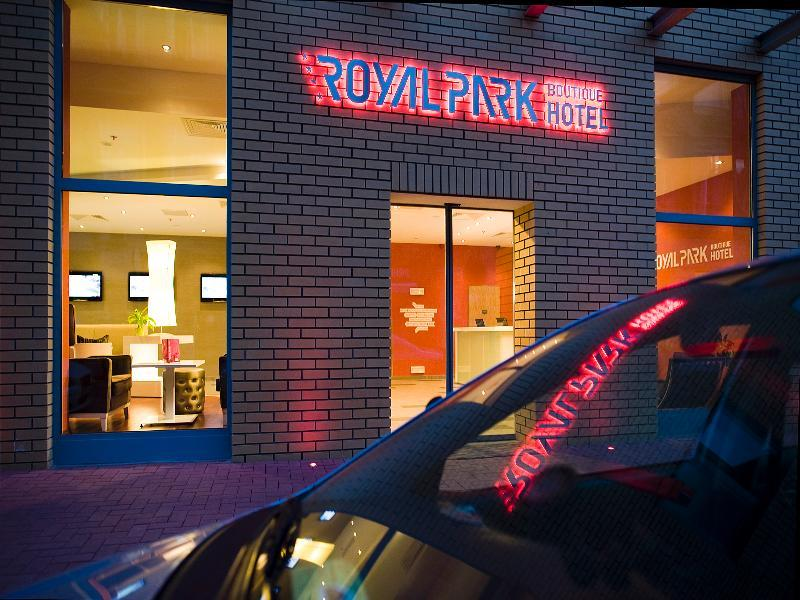 Royal Park Boutique Hotel in Budapest, Ungarn - Budapest und Umgebung F