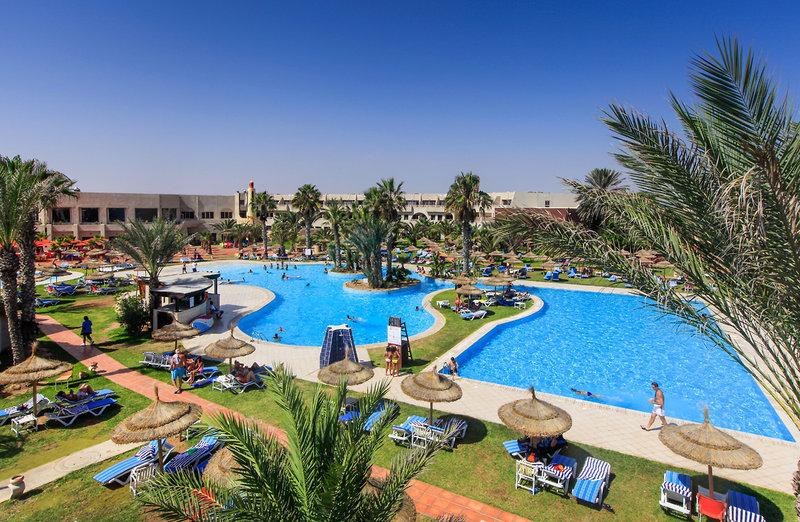 Welcome Meridiana Djerba in Midoun, Djerba P