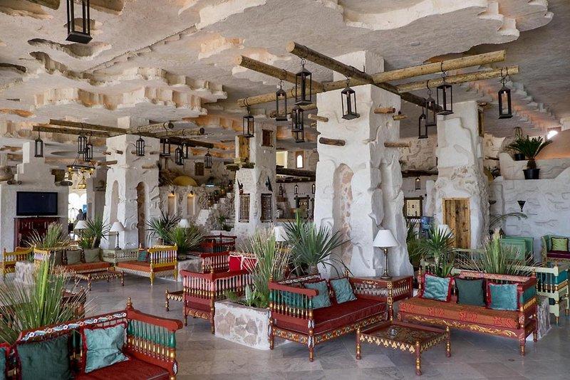 Welcome Meridiana Djerba in Midoun, Djerba L
