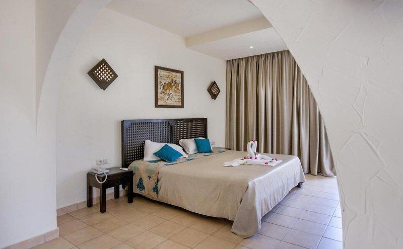 Welcome Meridiana Djerba in Midoun, Djerba W