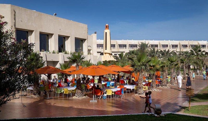 Welcome Meridiana Djerba in Midoun, Djerba A