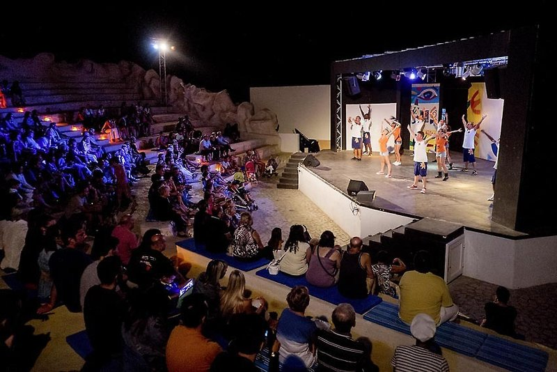 Welcome Meridiana Djerba in Midoun, Djerba