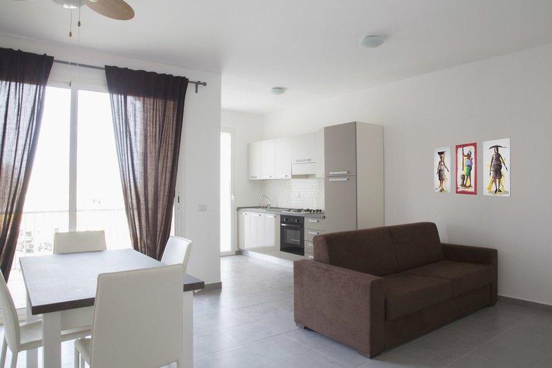 AHG Zodiaco Apartment complex in Sal Rei, Kapverden - weitere Angebote L