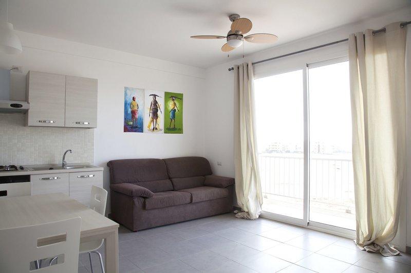 AHG Zodiaco Apartment complex in Sal Rei, Kapverden - weitere Angebote W