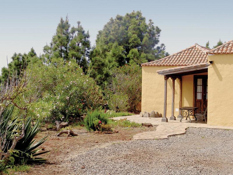 El Hondito in Puntagorda, La Palma S