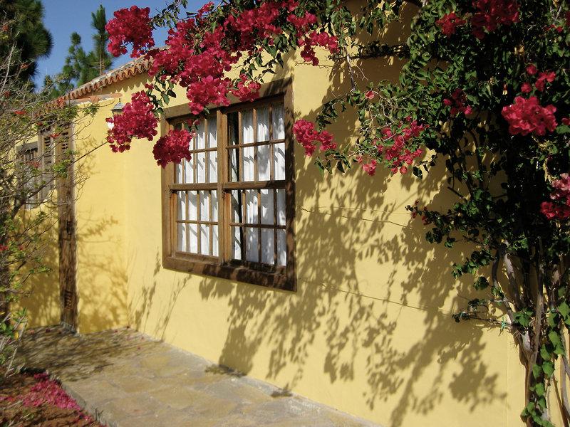 El Hondito in Puntagorda, La Palma A
