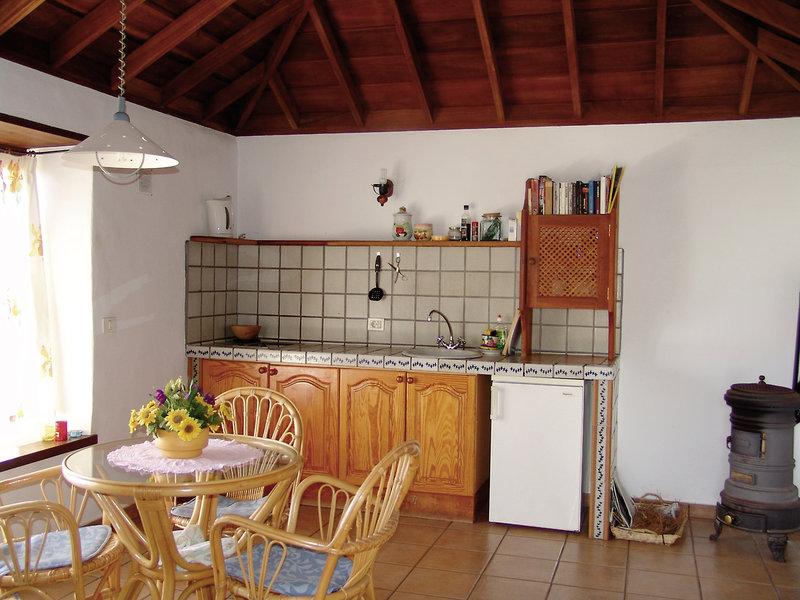 El Hondito in Puntagorda, La Palma W