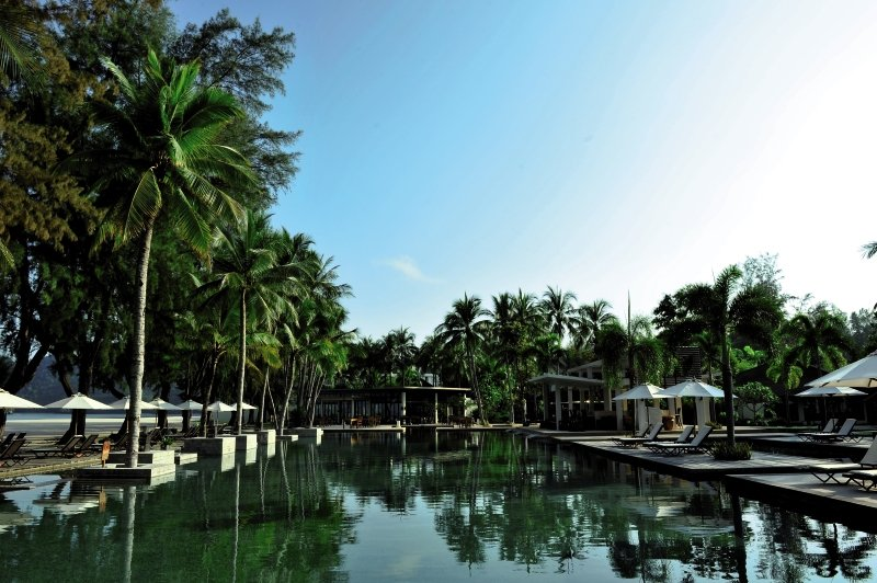 Tanjung Rhu Resort in Insel Langkawi, Malaysia - Kedah P
